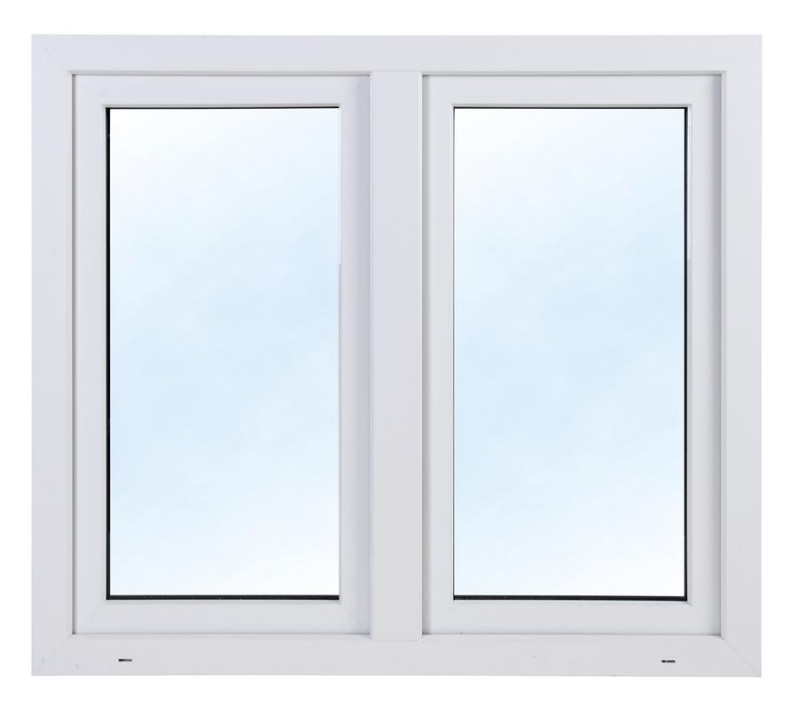 pvc fönster på lager