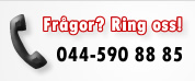Ring Hemfint - 044-590 88 85