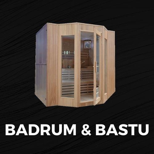 Black Friday Badrum & bastu