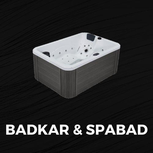 Black Friday Badkar & spabad