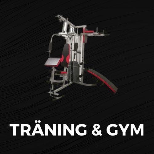 Black Friday Träning & gym