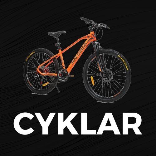 Black Friday Cyklar