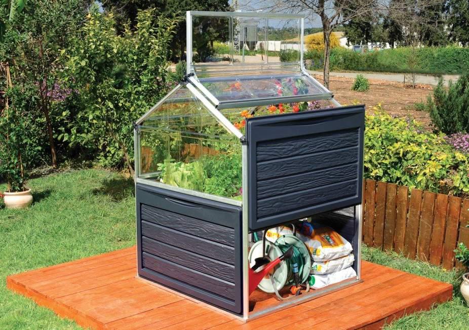mini-växthus
