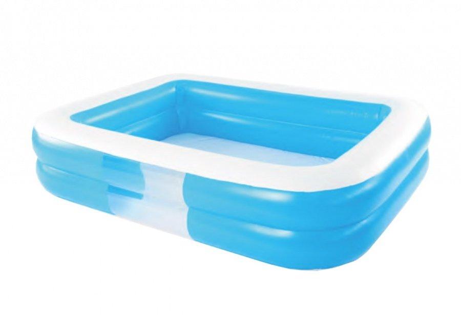Välkända Uppblåsbar pool - 190 x 145 x 45 cm - 249 kr - Hemfint.se RJ-66
